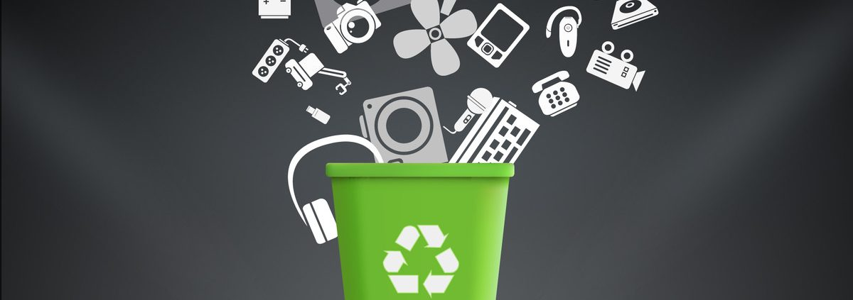 Image result for 5 Reasons to Recycle E-Waste